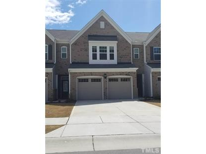 533 Durants Neck Lane  Morrisville, NC MLS# 2181610