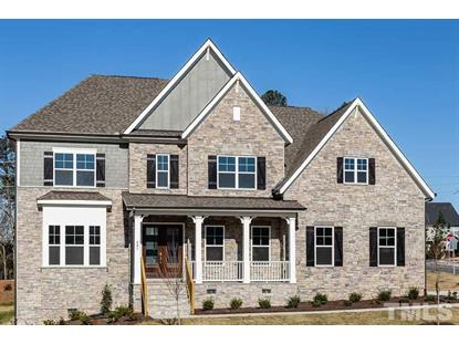 201 Plaudit Place  Cary, NC MLS# 2182912