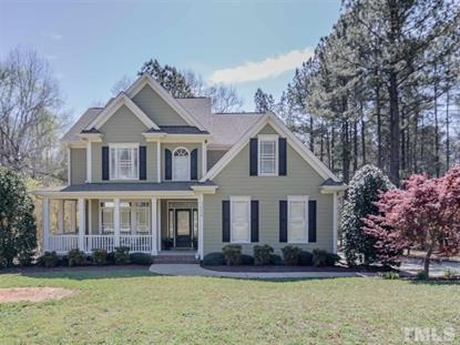 1016 Mountain Laurel Drive , Raleigh, NC