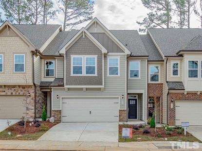311 Fenella Drive  Raleigh, NC MLS# 2184138