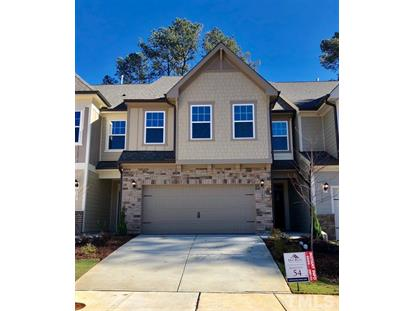 309 Fenella Drive  Raleigh, NC MLS# 2184150