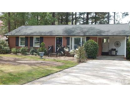 115 Commander Drive , Wendell, NC