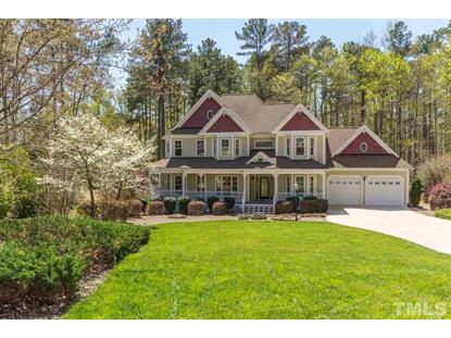 464 Mountain Laurel , Chapel Hill, NC