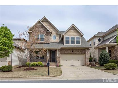 4033 Franks Creek Drive , Cary, NC