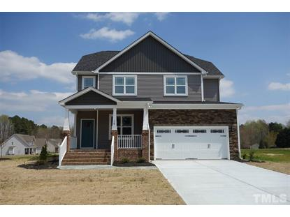 15 Bailey Oaks Court , Youngsville, NC