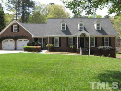3022 Buckingham Way , Apex, NC