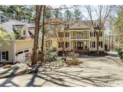 105 Overlook Point , Chapel Hill, NC