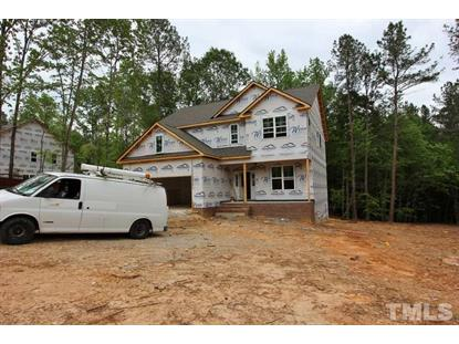 3608 Pine Needles Drive , Wake Forest, NC