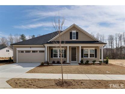 3364 Table Mountain Pine Drive  Raleigh, NC MLS# 2185816