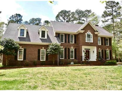 2500 Canonbie Lane  Wake Forest, NC MLS# 2185998