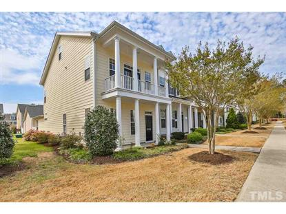 1009 Christopher  Chapel Hill, NC MLS# 2186170