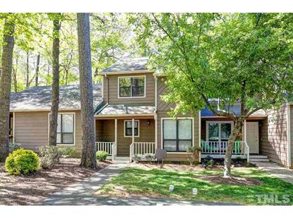 622 Applecross Drive  Cary, NC MLS# 2186439