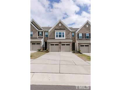 413 Durants Neck Lane  Morrisville, NC MLS# 2187462