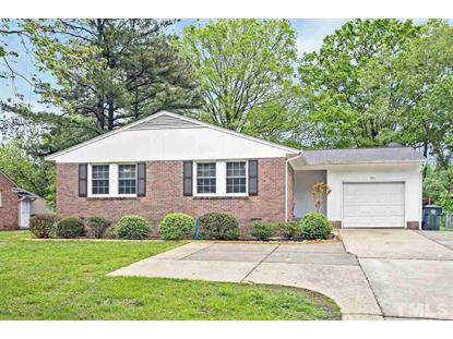 504 E Millbrook Road  Raleigh, NC MLS# 2187800