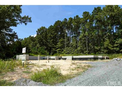 106 Turner Ridge Circle  Durham, NC MLS# 2187968
