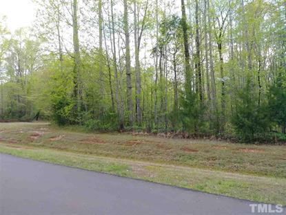 Lot 128 Farm Gate Road  Hillsborough, NC MLS# 2188285