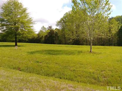 Lot 131 Farm Gate Road  Hillsborough, NC MLS# 2188289
