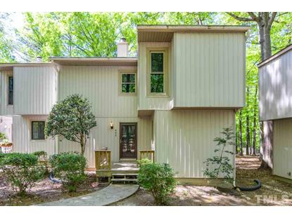 443 Pebble Creek Drive  Cary, NC MLS# 2188867