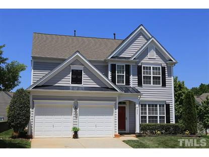 12504 Honeychurch Street  Raleigh, NC MLS# 2190678