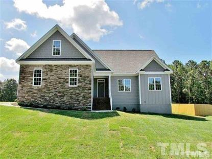 5913 Lunenburg Drive  Raleigh, NC MLS# 2191646