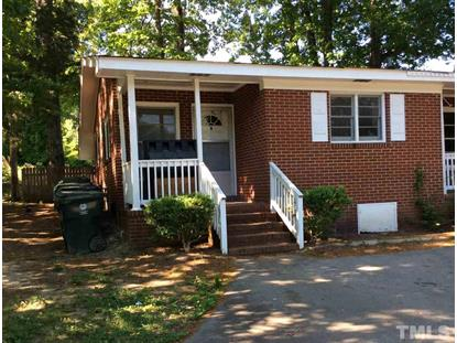 3218 Poole Road , Raleigh, NC