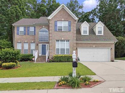 5212 Pinehall Wynd  Raleigh, NC MLS# 2191884
