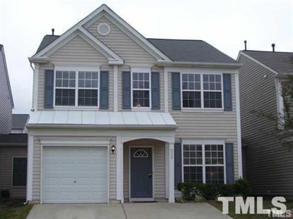 404 Apricot Circle , Morrisville, NC