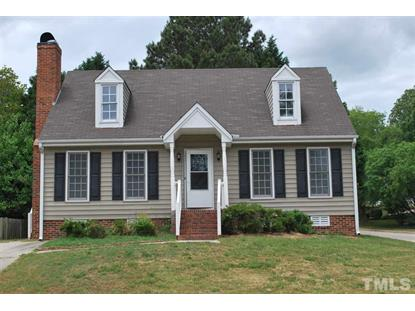 8217 Bellingham Circle  Raleigh, NC MLS# 2192011