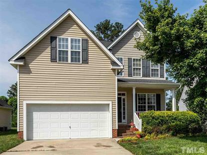 715 Longitude Way  Raleigh, NC MLS# 2192273