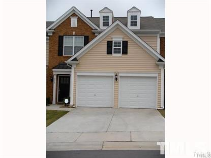 8213 Saltwood Place  Raleigh, NC MLS# 2192374