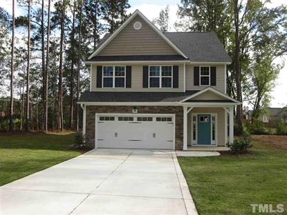 60 Coventry Lane  Lillington, NC MLS# 2192480