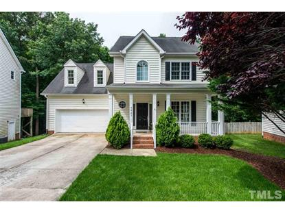 6921 Lamarsh Court  Raleigh, NC MLS# 2192594