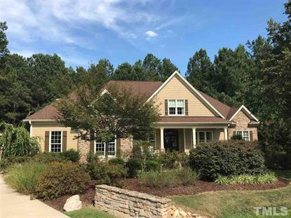 67 Costa Court , Clayton, NC
