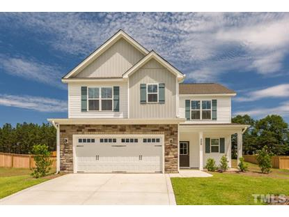 258 Avery Pond Drive  Fuquay Varina, NC MLS# 2195882