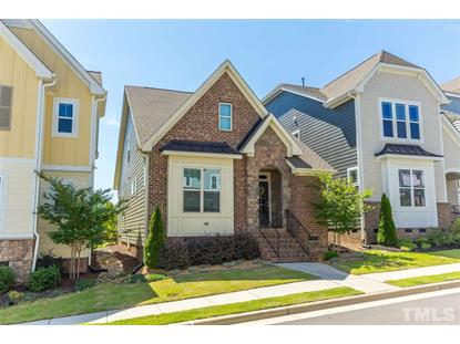 89 Salt Cedar Lane  Chapel Hill, NC MLS# 2196400