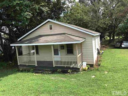 504 E Green  Franklinton, NC MLS# 2196768