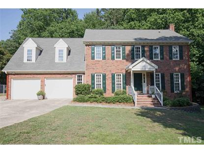 8433 Wyndridge Drive , Apex, NC