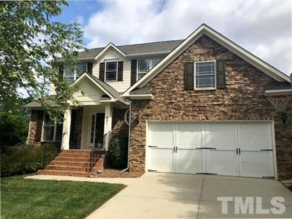 401 Braswell Brook Court , Cary, NC