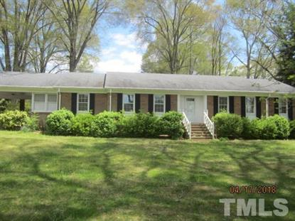 432 Eaton Avenue , Warrenton, NC