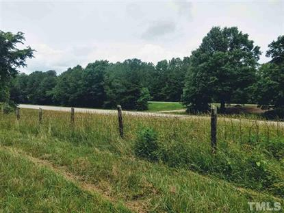 95 Old Poplar Creek Road  Henderson, NC MLS# 2197909