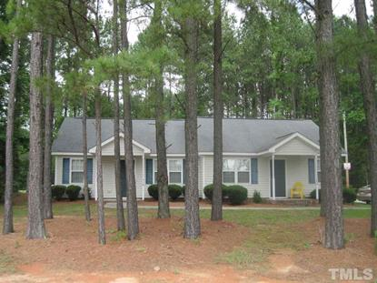 756/754 Hill Road , Franklinton, NC
