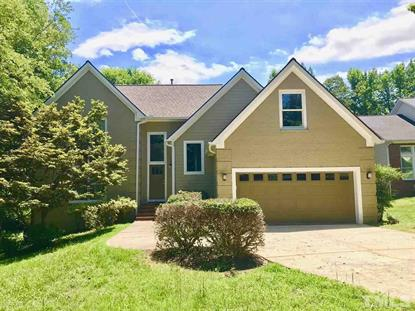 112 Windhover Drive  Chapel Hill, NC MLS# 2198554
