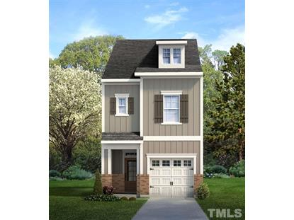 172 Manordale Drive  Chapel Hill, NC MLS# 2198644