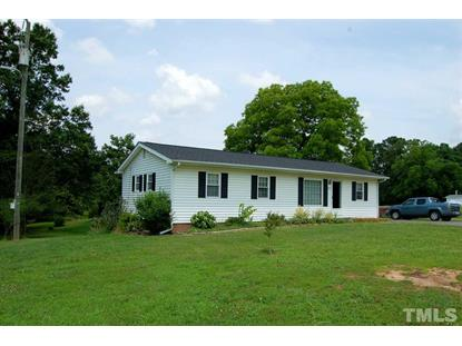 3620 Page Road  Morrisville, NC MLS# 2198916