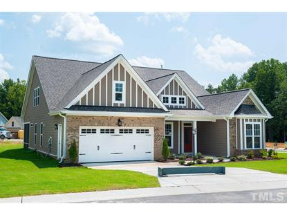 747 Catherine Lake Court , Fuquay Varina, NC