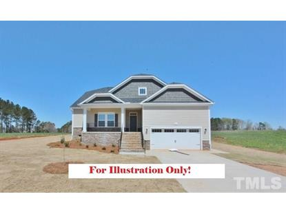 15 Saddle Street , Youngsville, NC