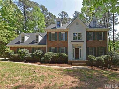 5509 Pine Leaf Court , Raleigh, NC