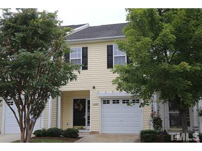 10805 Cheery Knoll Lane  Raleigh, NC MLS# 2202808