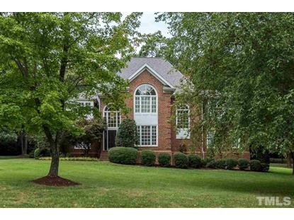 4621 White Chapel Way  Raleigh, NC MLS# 2203478