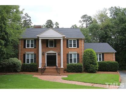 6 St James Place  Chapel Hill, NC MLS# 2203932